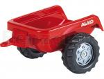 AL-KO Прицеп педального трактора, 1,5 кг, 112876