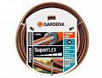 "Gardena Шланг SuperFLEX 12 x 12, 3/4"" х 25 м"