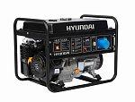 Генератор бензиновый Hyundai HHY7000F
