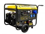 Генератор бензиновый Champion GG 6500EBS