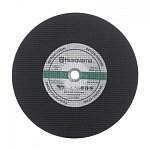 """Husqvarna 5040007-03 Абразивный диск 16"""", сталь, 25.4"""