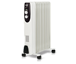 Масляный радиатор Ballu BOH/CL-11WRN-2200(Classic 11 секций)