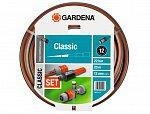 """Gardena Шланг Classic 1/2"""" х 20 м (комплект)"""