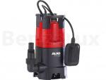 Погружной насос для грязной воды AL-KO Drain 7000 Classic, 112821