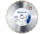 Husqvarna 5430887-48 Алмазный диск MT15+ 400-25.4/20 40.0x3.0x10