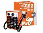WWQ TBK-3D Тепловентилятор