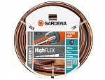 "Gardena Шланг HighFLEX 10 x 10, 3/4"" х 25 м"