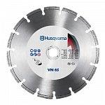 Husqvarna 5430840-87 Алмазный диск VN65 350-25.4 40.0x3.2x7.5