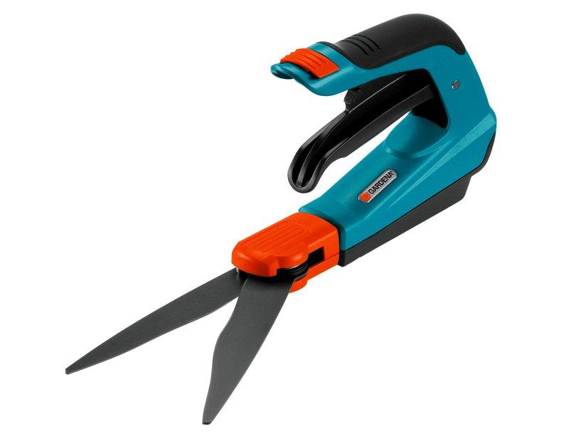 Gardena 08735-29.000.00 Ножницы для травы поворотные Comfort Plus