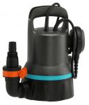 Насос дренажный для чистой воды Gardena 9000 09030-20.000.00