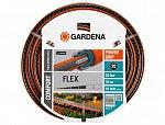 "Gardena Шланг FLEX 9 x 9, 3/4"" х 25 м"