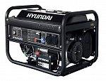 Генератор бензиновый Hyundai HHY 3010FE