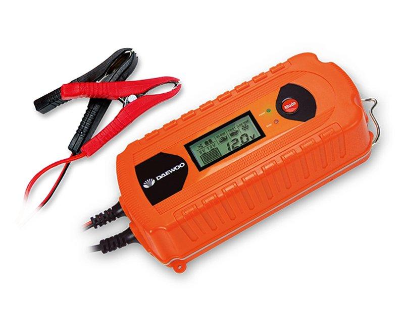 Автомобильные зарядные устройства DAEWOO Зарядное устройство DW500 DW500