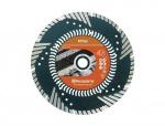 Husqvarna 5430887-47 Алмазный диск MT65 400-25.4/20x2.9x8.0