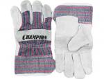 CHAMPION Перчатки защитные кожаные, C1000