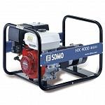 Генератор бензиновый SDMO HX 4000