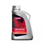 Масло минеральное MAXCUT 2T UNIVERSAL, 1л.
