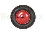 AL-KO Колесо с шиной в сборе 4.80/4.00-8 4PR ST-16 TL GG2.50Х8 15х95 RED, 110000