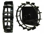 Металлические колеса, комплект Husqvarna 5882670-01