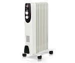 Масляный радиатор Ballu BOH/CL-09WRN-2000(Classic 9 секций)