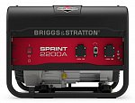 Генератор бензиновый Briggs & Stratton Sprint 2200A