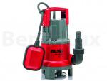 Погружной насос для грязной воды AL-KO TS 400 Eco, 113594
