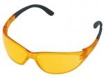 STIHL Очки защитные CONTRAST жёлтые