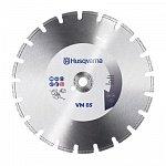Husqvarna 5430672-51 Алмазный диск VN85 350-25.4 40.0x3.2x7.5