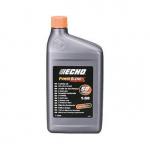 ECHO 6454107 Масло для 2-тактных двигателей полусинтетическое 1:50 JASO FD 1л