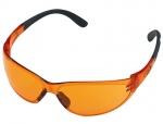STIHL Очки защитные CONTRAST оранжевые