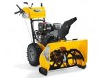 Снегоуборщик бензиновый STIGA Snow Power New( двиг 1650)