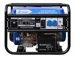 Генератор бензиновый TSS SGG 5000E