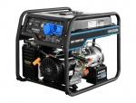 Генератор бензиновый Hyundai HHY 7020FE ATS